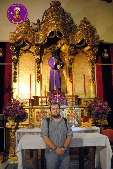 2013 Sevilla XXV aniversario coronacion grupo joven 3