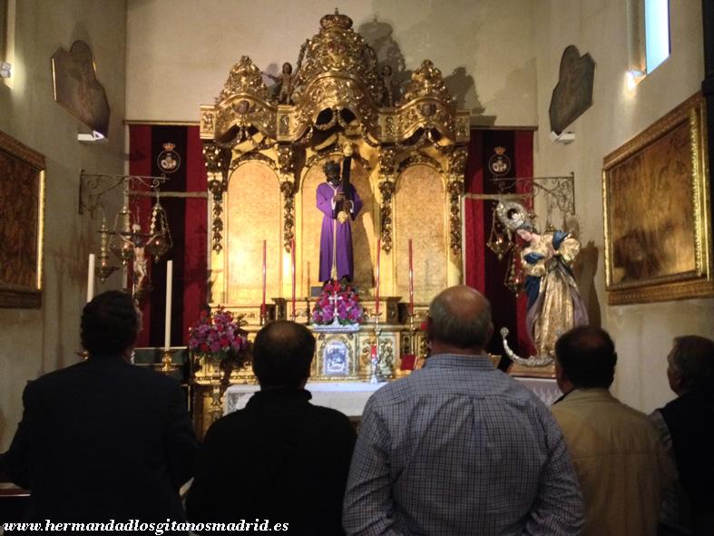 2013 Sevilla XXV aniversario coronacion 04