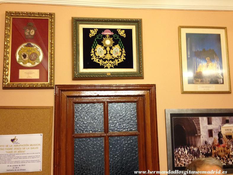 2013 Sevilla XXV aniversario coronacion 06