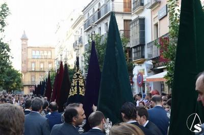 2013 Sevilla XXV aniversario coronacion 25