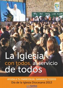 Cartel I Diocesana 2013.indd